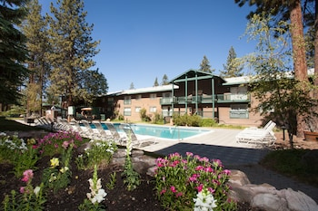 Picture of Forest Suites Resort at Heavenly Village in South Lake Tahoe