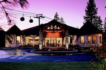 Foto van Forest Suites Resort at Heavenly Village in South Lake Tahoe