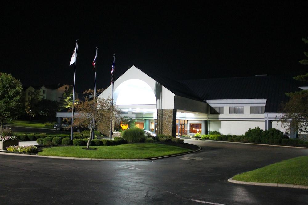 DoubleTree Suites by Hilton Hotel Dayton - Miamisburg, Miamisburg