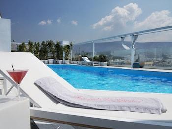Fotografia do St George Lycabettus Hotel em Atenas
