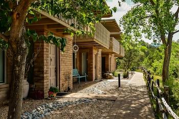 A(z) Fort Marcy Hotel Suites by All Seasons Resort Lodging hotel fényképe itt: Santa Fe (és környéke)