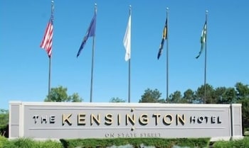 Picture of The Kensington Hotel in Ann Arbor