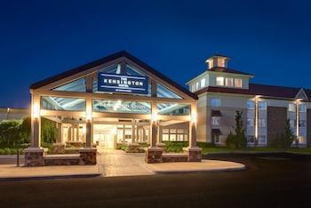 Image de The Kensington Hotel à Ann Arbor