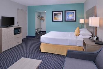 Obrázek hotelu Best Western Westgate Inn ve městě York