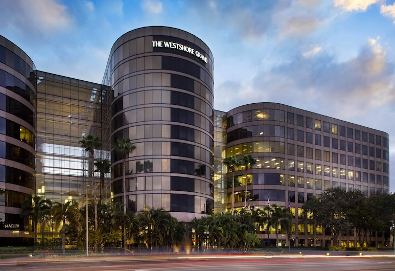 The Westshore Grand, A Tribute Portfolio Hotel, Tampa, Tampa