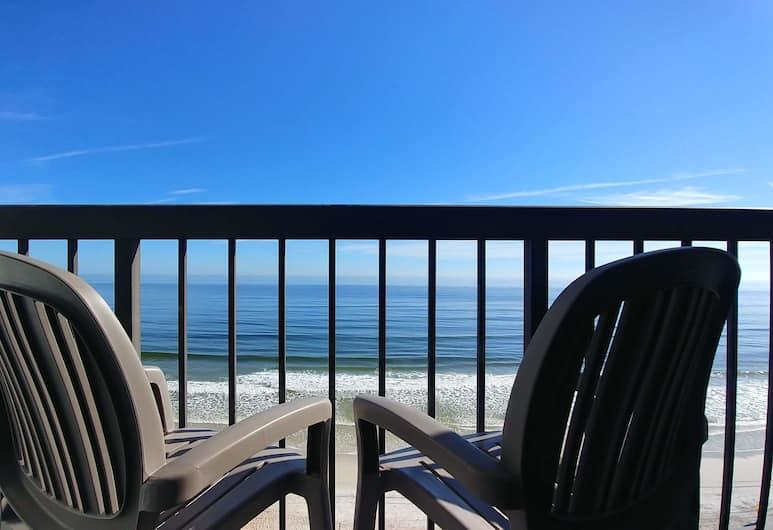 Tropical Winds Oceanfront Hotel, Daytona Beach