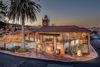 Picture of Best Western Plus El Rancho Inn in Millbrae