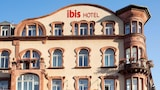 Choose This Business Hotel in Metz -  - Online Room Reservations