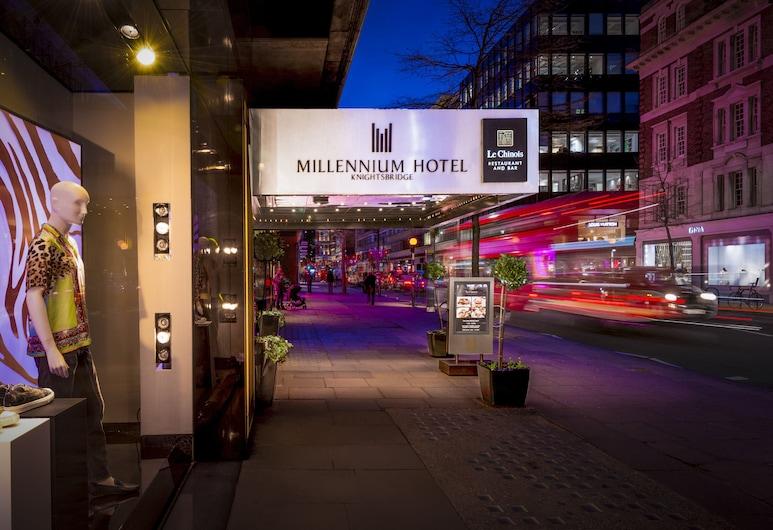 Millennium Hotel London Knightsbridge, London, Exterior
