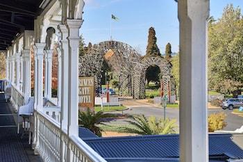 Φωτογραφία του Prince's Gate Hotel, Rotorua