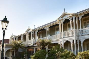 羅托魯瓦王子大門飯店的相片