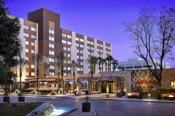 Obrázek hotelu Los Angeles Marriott Burbank Airport ve městě Burbank