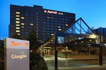 Picture of Glasgow Marriott Hotel in Glasgow