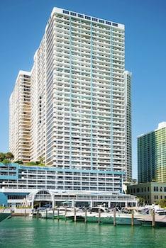 A(z) DoubleTree by Hilton Grand Hotel Biscayne Bay hotel fényképe itt: Miami