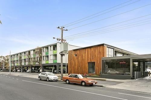 Melbourne's