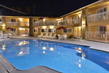 聖塔克魯斯火炬旅館 的相片