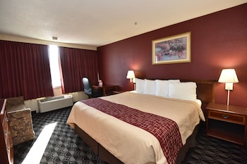 Gambar Red Roof Inn Lexington - Winchester di Winchester