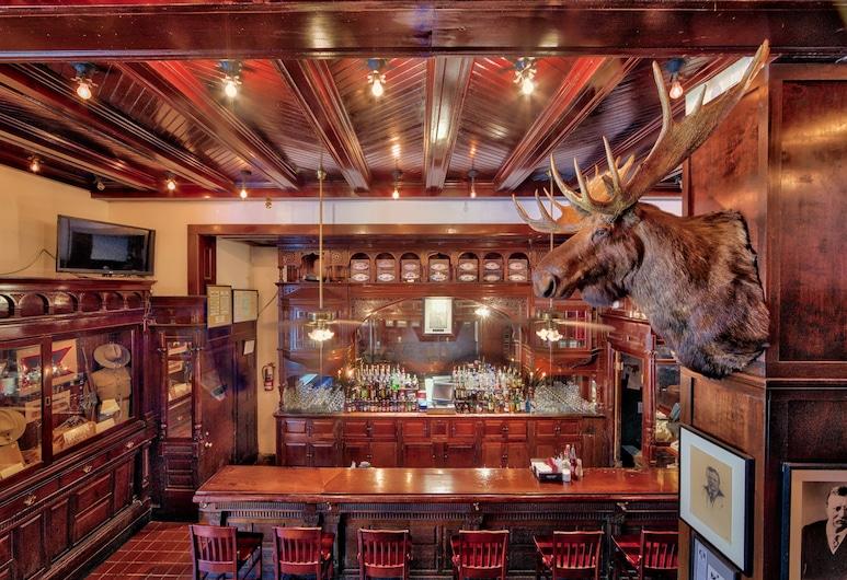 Menger Hotel, San Antonio, Otel Barı