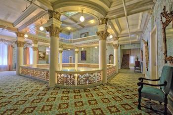聖安東尼奥蒙格爾飯店的相片