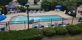 Picture of Hawthorn Suites by Wyndham Philadelphia Airport in Philadelphia