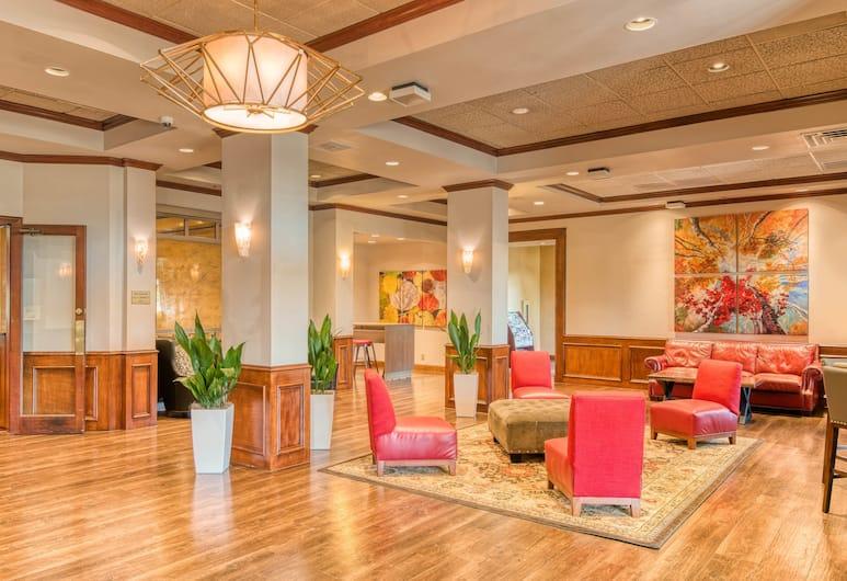 MCM Elegante Hotel & Suites Dallas, Dallas, Lobby