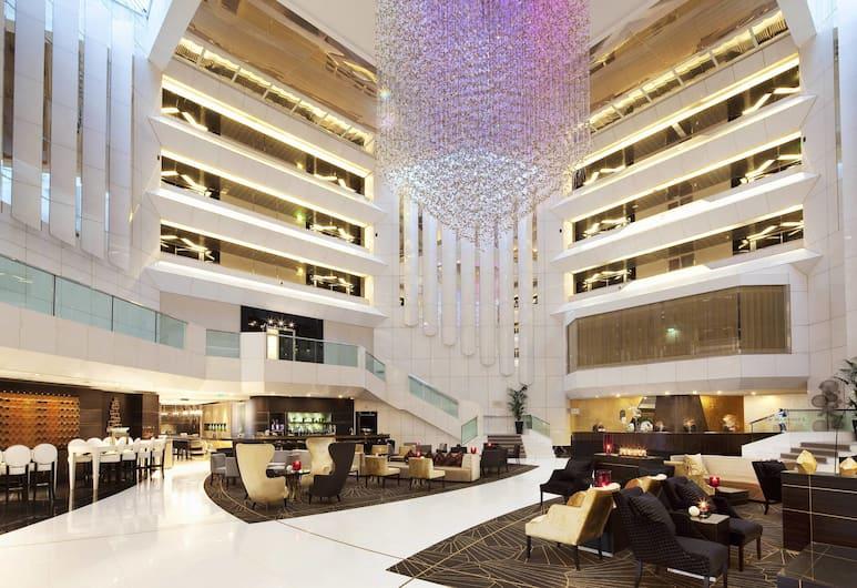 JW Marriott Cannes, Cannes, Hotellin sisätilat
