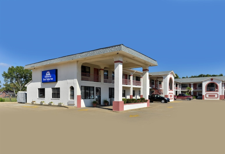 Americas Best Value Inn Meridian, Meridian