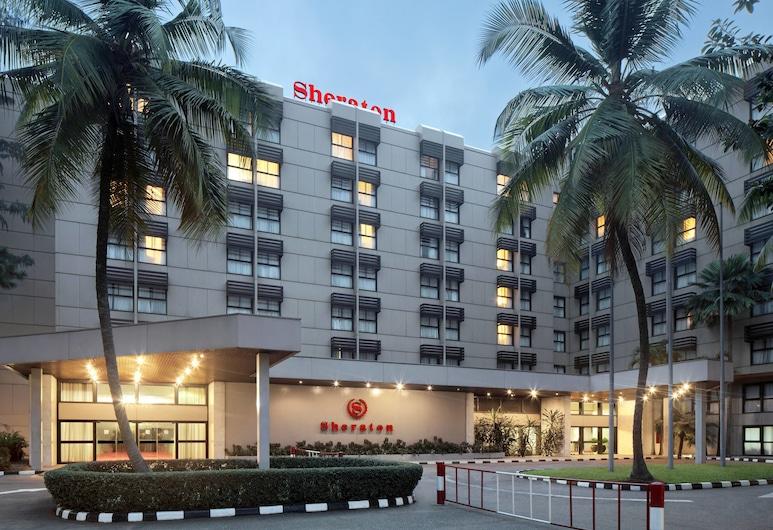 Sheraton Lagos Hotel, Lagos