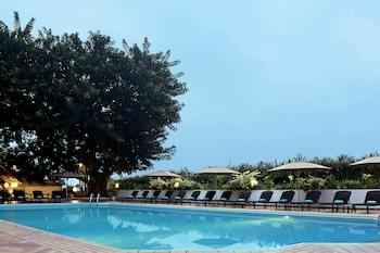 Foto Sheraton Lagos Hotel di Lagos