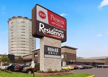 Nuotrauka: Best Western Premier Detroit Southfield Hotel, Southfield