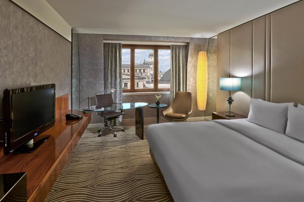 Prenota Hilton Berlin a Berlino - Hotels.com