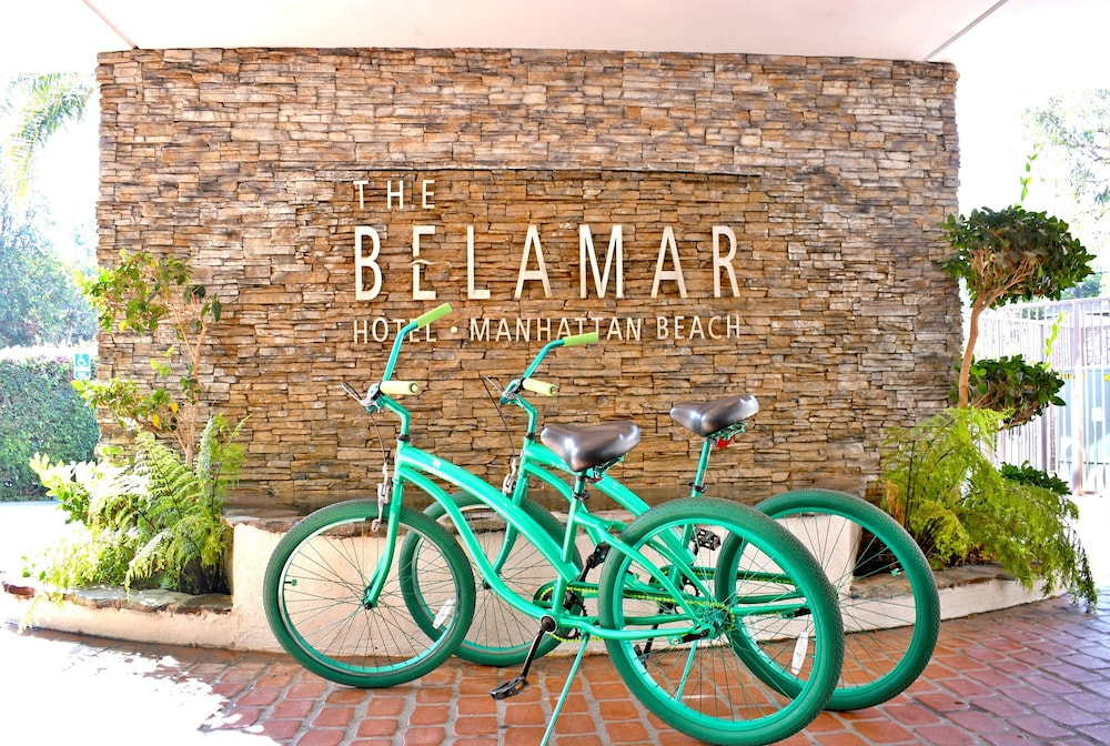 The Belamar, Manhattan Beach
