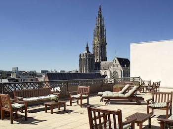 Picture of Hilton Antwerp Old Town in Antwerp