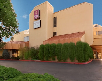 Picture of Clarion Hotel & Conference Center in Colorado Springs
