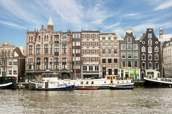 Picture of Eden Hotel Amsterdam in Amsterdam
