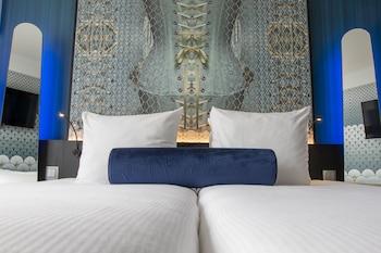 阿姆斯特丹阿姆斯特丹伊甸園酒店的圖片