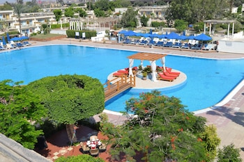 Picture of Pyramids Park Resort Cairo in Giza