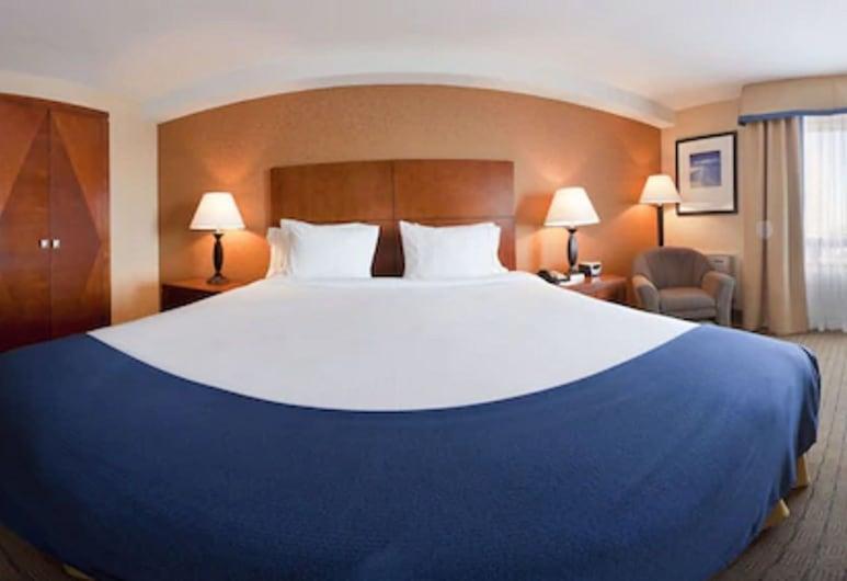 Holiday Inn Express Suites Downtown, London, Pokoj, dvojlůžko (200 cm), nekuřácký (Leisure), Pokoj