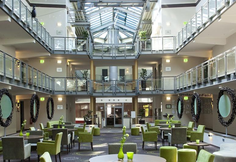 Mercure Tagungs- & Landhotel Krefeld, Krefeld, Lobby