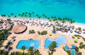 Φωτογραφία του Holiday Inn Resort Aruba - Beach Resort and Casino, Noord