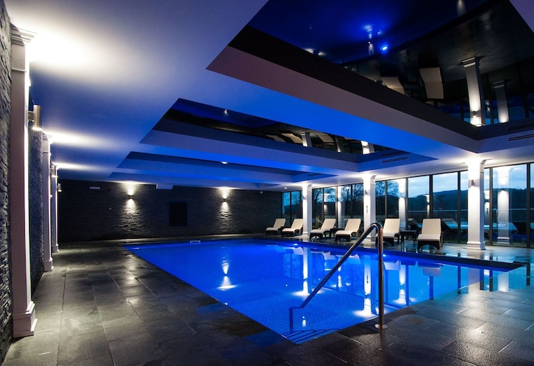 Beech Hill Hotel & Spa, Windermere, Piscine