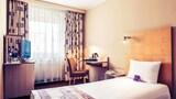 Foto di Mercure Budapest Korona Hotel a Budapest