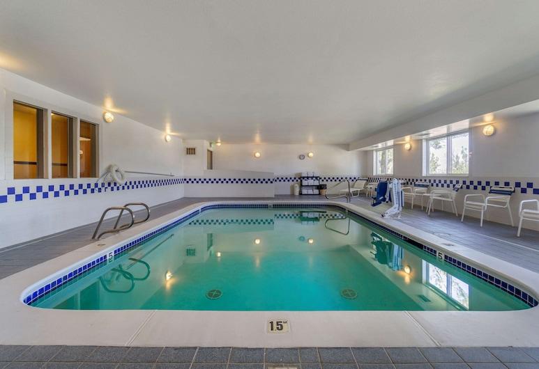 Comfort Inn Kennewick Richland, Kennewick, Pool