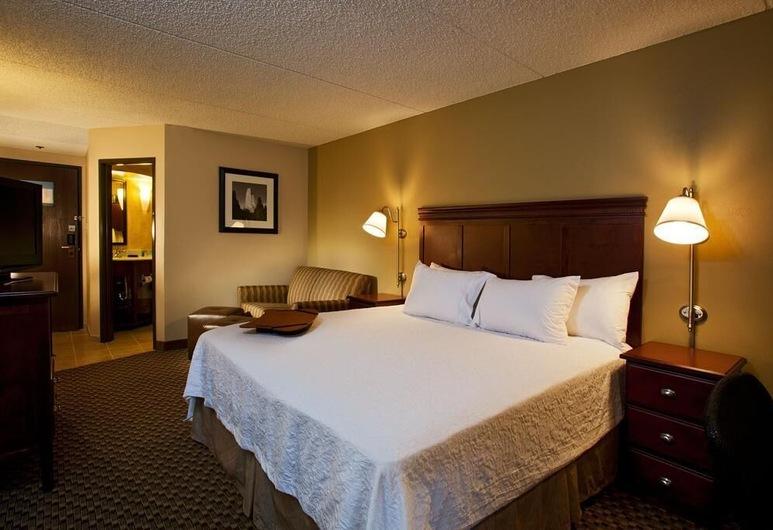 Wingate by Wyndham Colorado Springs, Colorado Springs, Phòng, 1 giường cỡ king, Không hút thuốc, Phòng