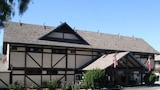 Book this Parking available Hotel in Solvang
