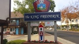 Choose This 2 Star Hotel In Solvang