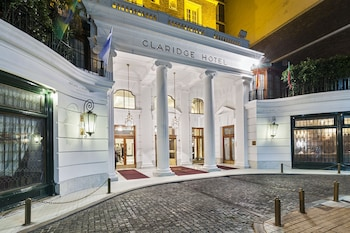 Picture of Claridge Hotel in Buenos Aires