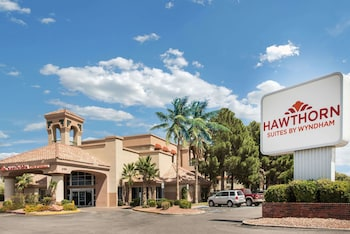 ภาพ Hawthorn Suites by Wyndham El Paso Airport ใน เอลพาโซ
