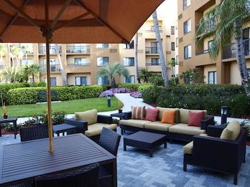 תמונה של Courtyard by Marriott Boca Raton בבוקה רטון