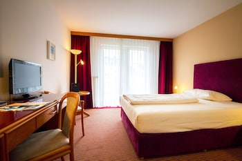 Picture of HK-Hotel Düsseldorf City in Duesseldorf